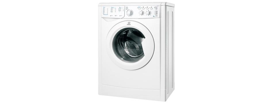 INDESIT-IWSC-4105-PL - pralka dla młodych