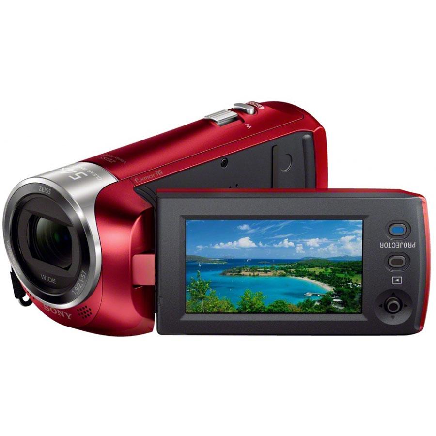 jak wybrać kamerę