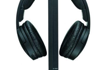 Jakie słuchawki bezprzewodowe w 2014 r. kupić?