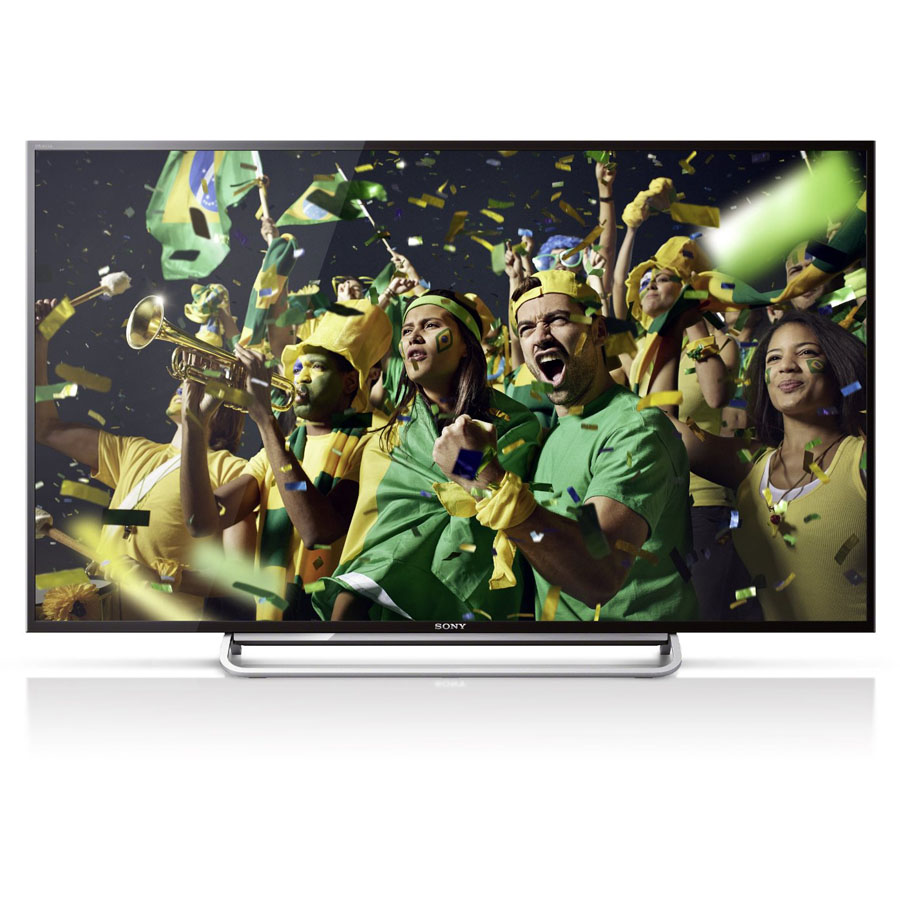 Jaki telewizor na Mistrzostwa Świata?