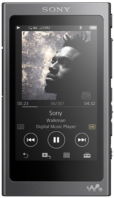 SONY NW-A35