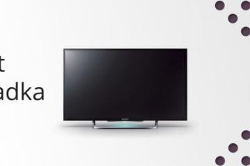 Telewizor dla Twojego dziadka
