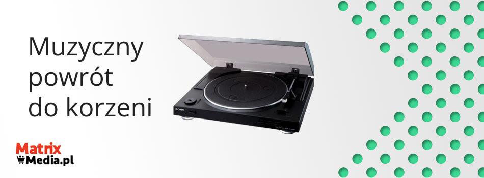 czy gramofon adal jest sprawny?