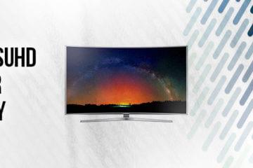 Najnowsza propozycja telewizora SUHD i opinie