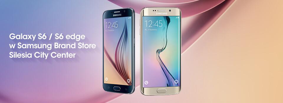 Samsung Galaxy S6/S6 Edge – przedsprzedaż