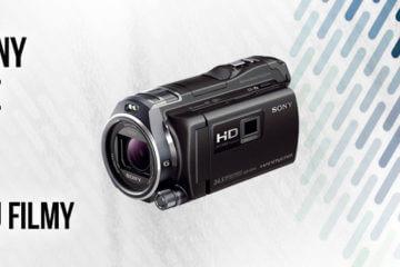 Odwiedź Matrix Media i poznaj SONY HDR-PJ810E