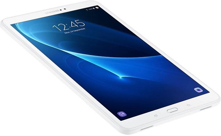 Tablet Samsunga - polecany przez Matrix Media