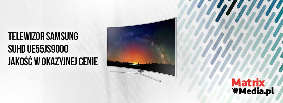 Sprawdź możliwości Samsung UE50HU6900S
