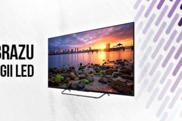 Telewizor Sony KDL-50W755C – jakość obrazu w technologii LED
