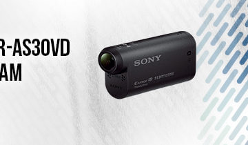 Sony HDR-AS30VD Action Cam
