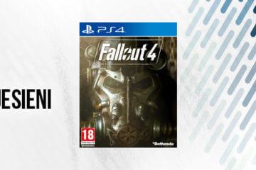 Fallout 4 z MatrixMedia