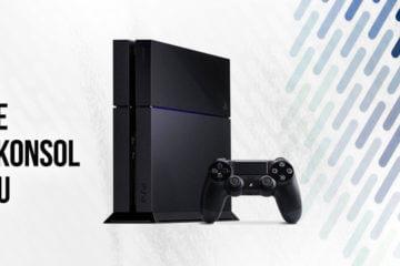 sprzedaż konsol 2015