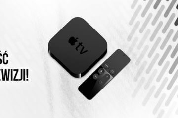 Apple TV - zalety