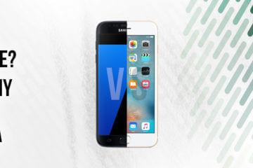 samsung czy iphone - poznaj różnice i wybierz lepszy telefon