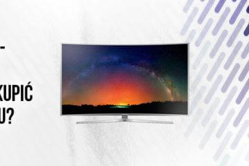 Jaki energooszczedny telewizor