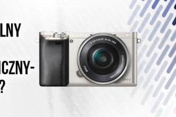 Uniwersalny aparat fotograficzny