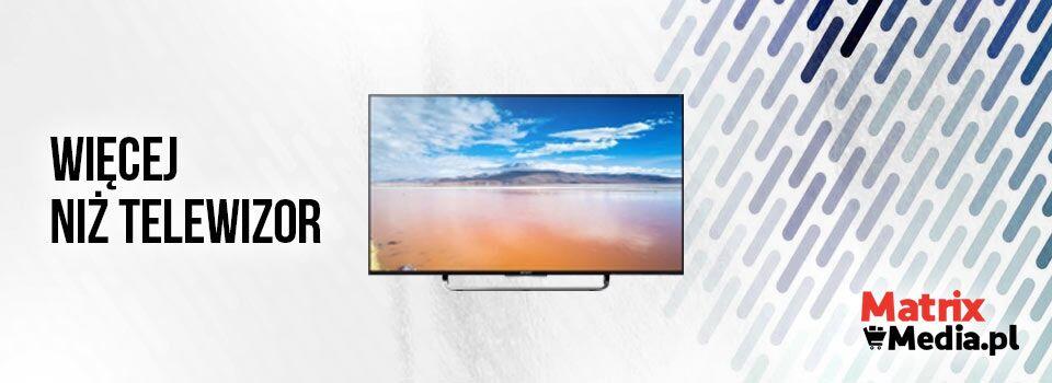 Telewizory Sony, Samsung, LG