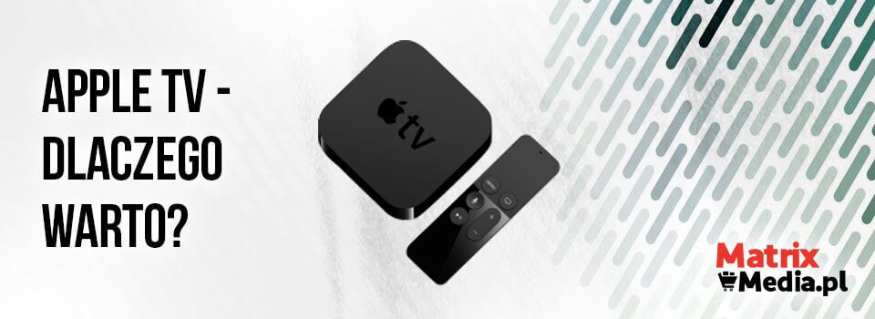 Co to jest Apple TV