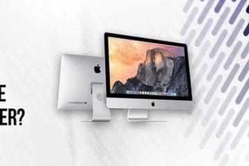 iMac – czy warto wydać tyle na komputer?