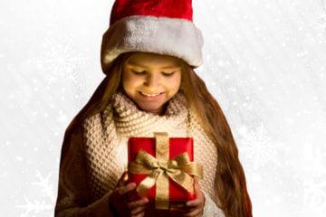 co kupić dziecku na święta