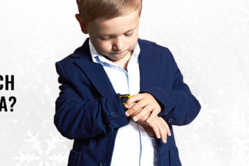 jaki smartwatch dla dziecka