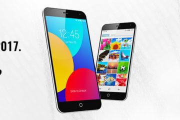 smartfony 2017