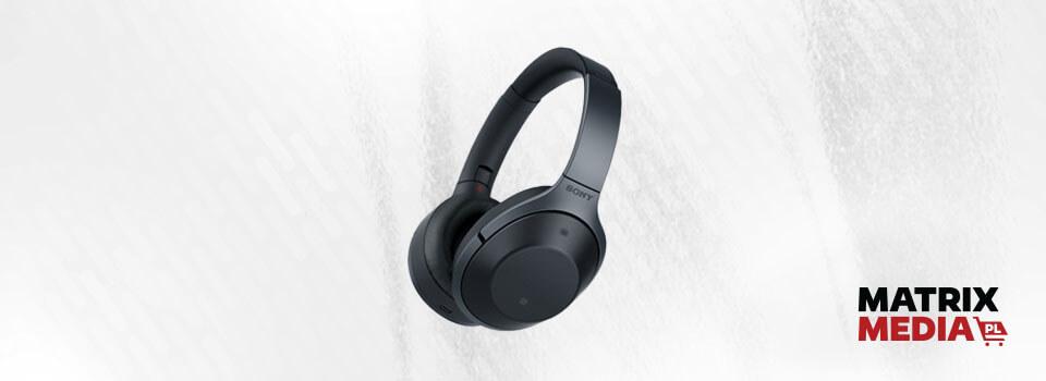 słuchawki sony mdr 1000x