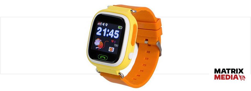 smartwatch dla dziecka jaki wybrac