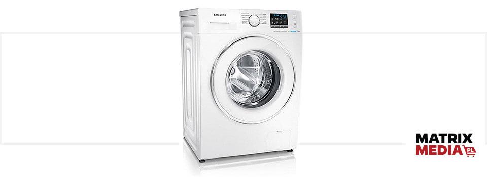 konserwacja pralki automatycznej
