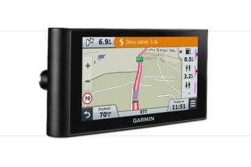 Nawigacja samochodowa Garmin- którą wybrać?