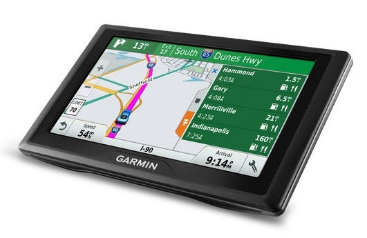 Nawigacja samochodowa Garmin Drive 60 opis