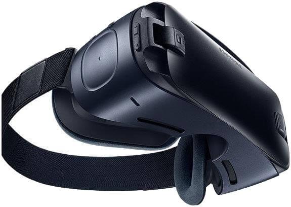 Gogle Samsung Gear VR zalety i wady