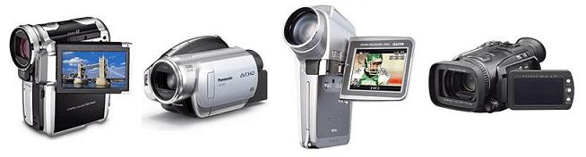 Jaką kamerę wybrać?