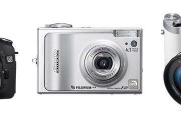 Jaki aparat wybrać?