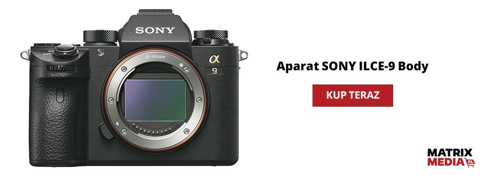 Czy aparat Sony Alpha 9 jest wart swojej ceny?