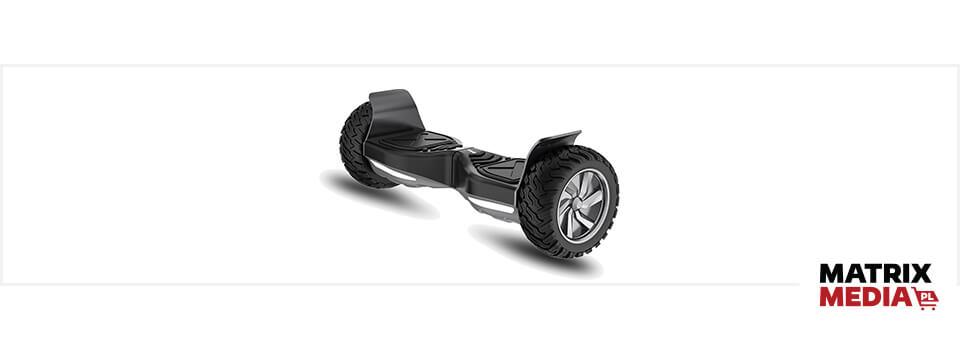 Deskorolki elektryczne Skymaster Wheels i Ninebot One S2