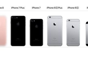 Apple iPhone 8 opis