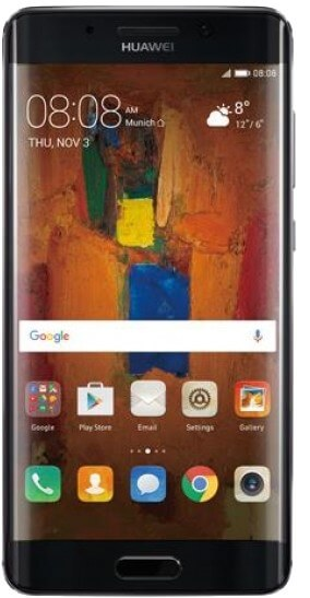 Smartfon Huawei Mate 9
