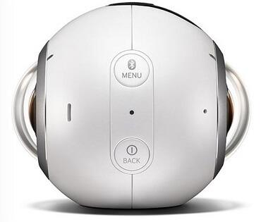 Kamera 360 Samsung Gear obudowa