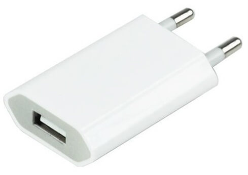 Apple zasilacz USB do iPhone'a