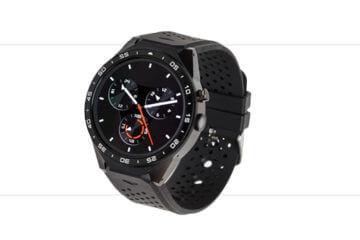 Smartwatche dla dziecka Garett Kids i Garett Expert