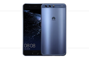 Huawei P10 aparat fotograficzny ocena