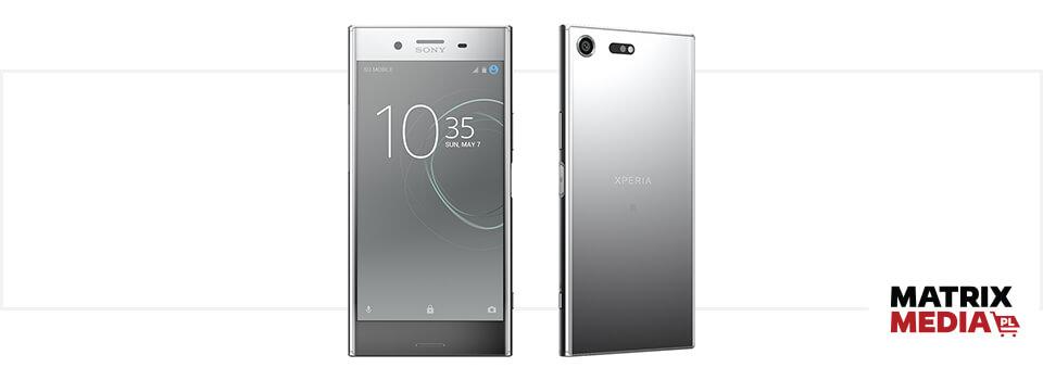 Smartfon Sony Xperia XZ Premium recenzja