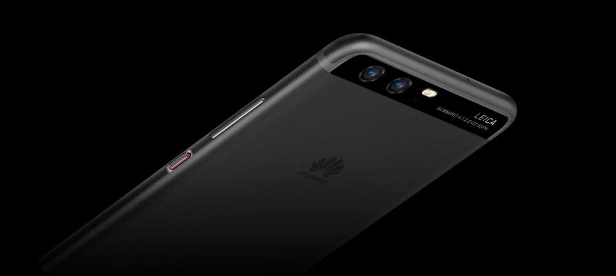Huawei P10 jakość na 10