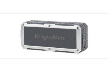 Głośnik Bluetooth KRUGER&MATZ Discovery – wydajny głośnik Bluetooth na imprezę
