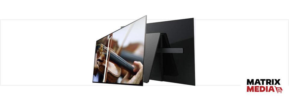 Telewizor Bravia OLED - SONY KD-65A1 dlaczego warto?