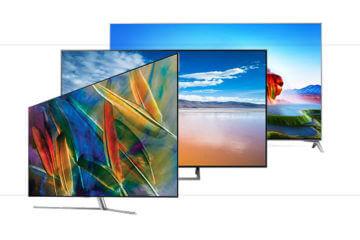 Trzy modele telewizorów kompatybilne z platformą Netflix