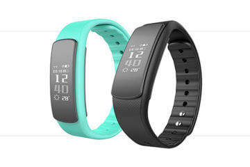 Smartband iWOWN I6HR