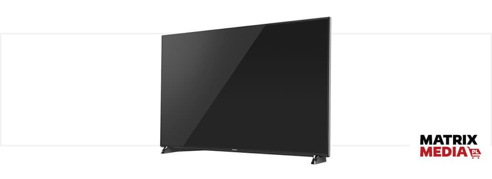 telewizory 4k panasonic