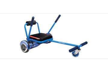 Gokart SKYMASTER Wheels Kart – nowość na rynku